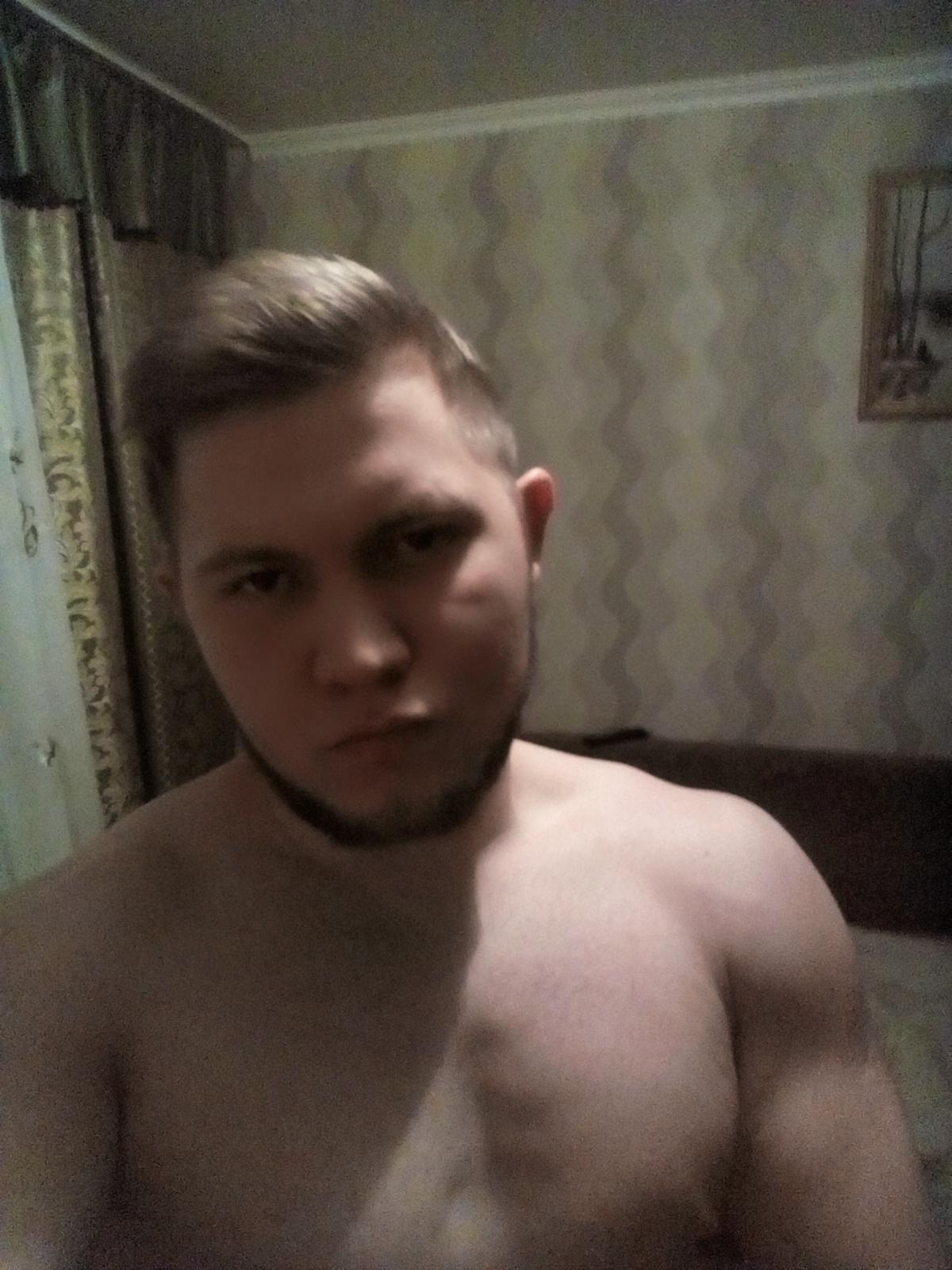 челнах в ищу гея